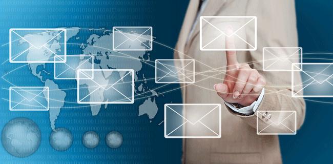 خدمات ایمیل میزبانی شده Hosted Email Service
