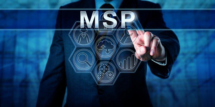 شرکت خدمات پشتیبانی شبکه (MSP) چیست