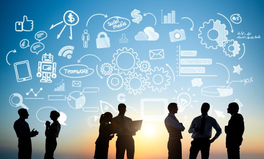 مشارکت در فناوری اطلاعات
