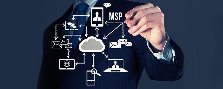 شرکت های خدمات پشتیبانی شبکه