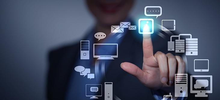 خدمات پشتیبانی شبکه (MSP)