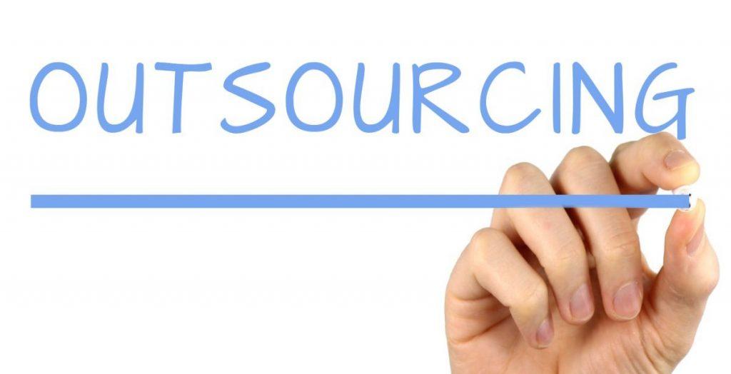 برون سپاری خدمات پشتیبانی شبکه