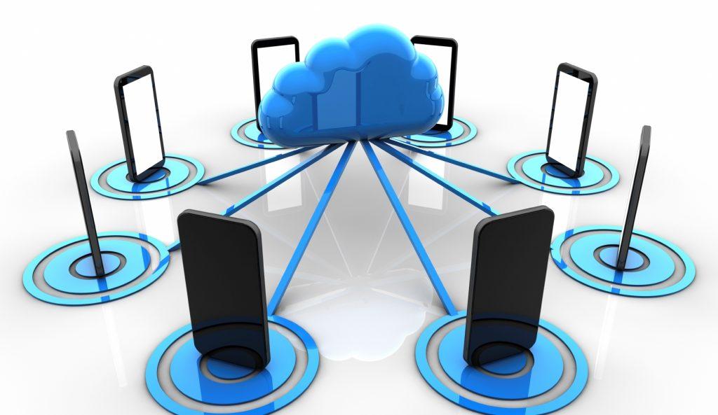 سیستم های تلفن ابری