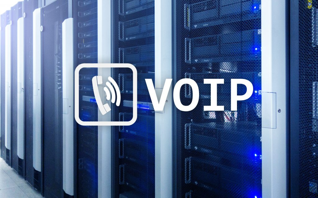 (VOIP)