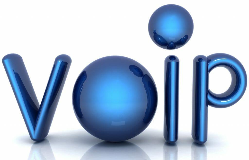 تلفن اینترنتی (VOIP)
