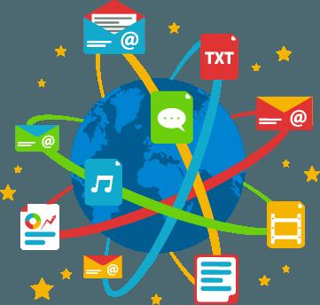 زیرساخت شبکه