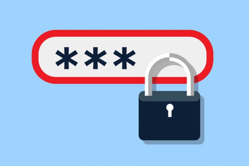 بازیابی رمز عبور