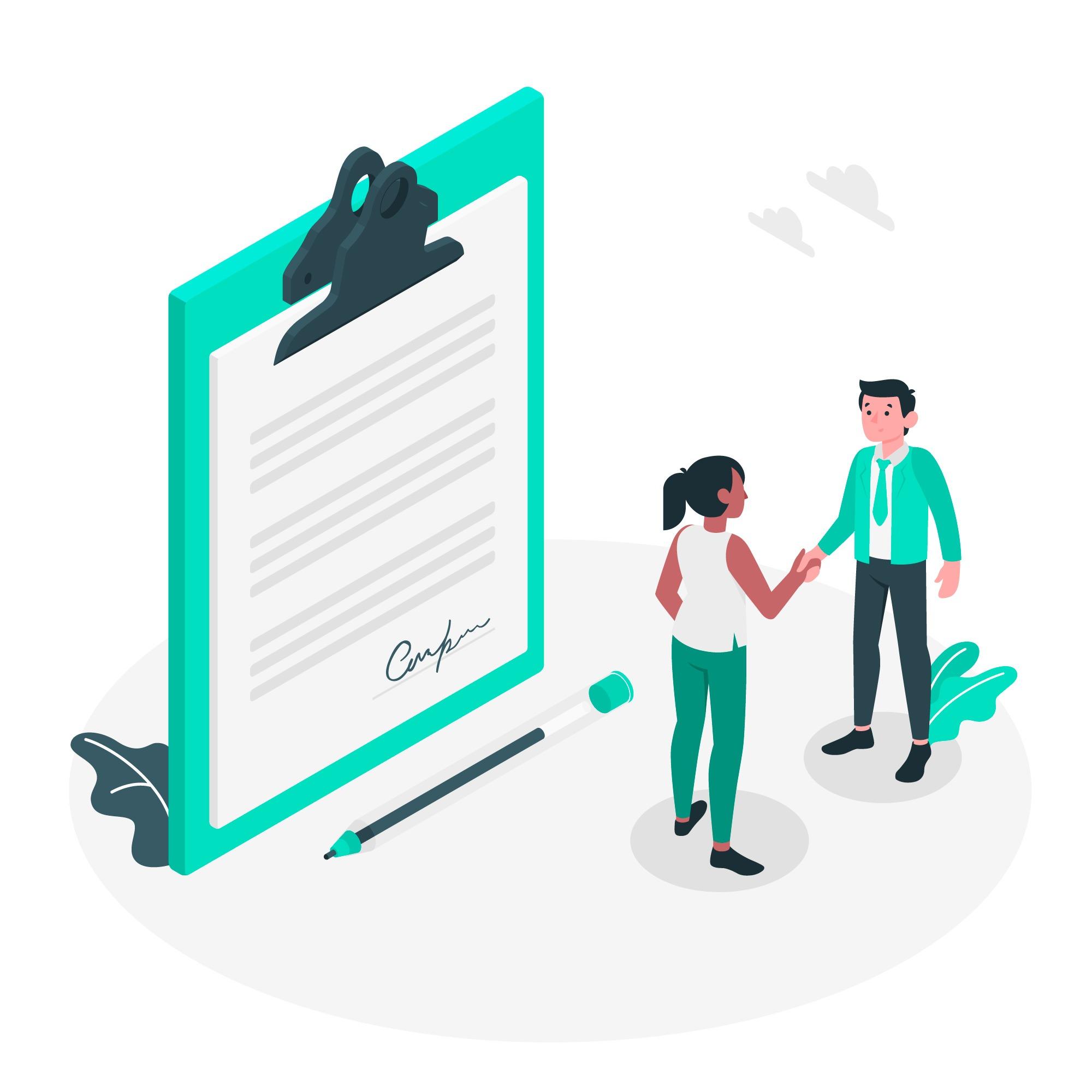 توافقنامه سطح خدمات