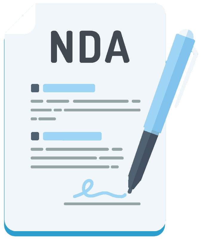 توافقنامه عدم افشای اطلاعات