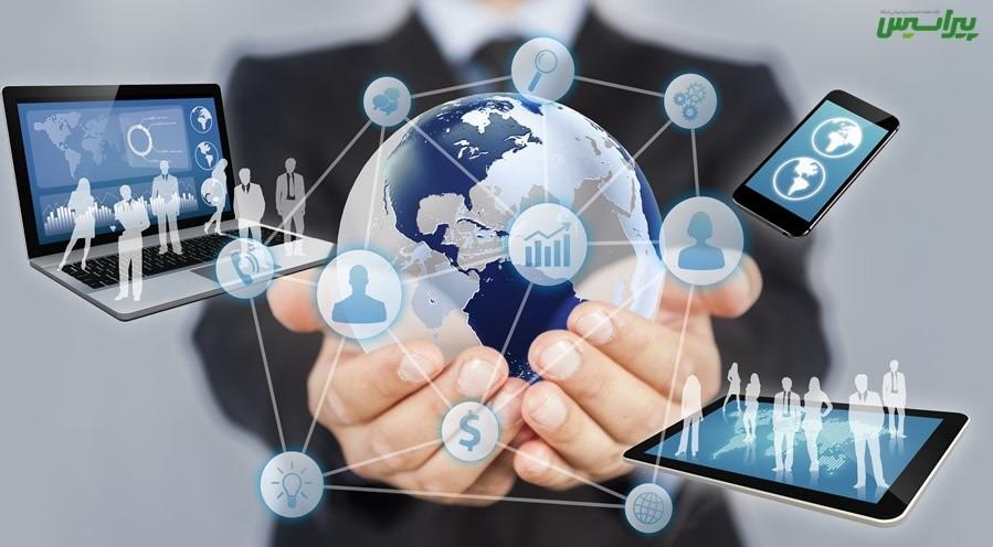 کنترل وب یوزرهای شبکه