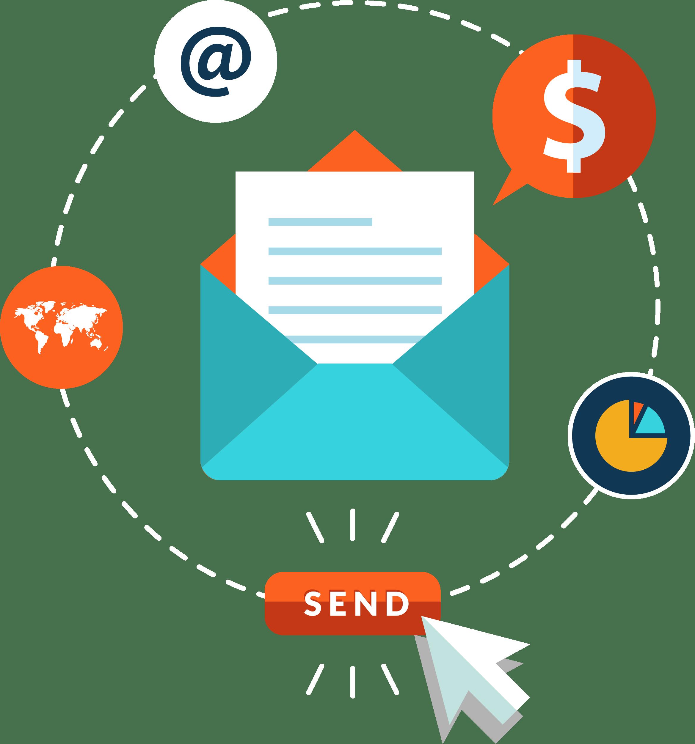 مزایای ایمیل سرور سازمانی