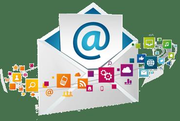 امکانات ایمیل سرور سازمانی